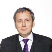 Sandor Liive- new Chairman of Supervisory Board