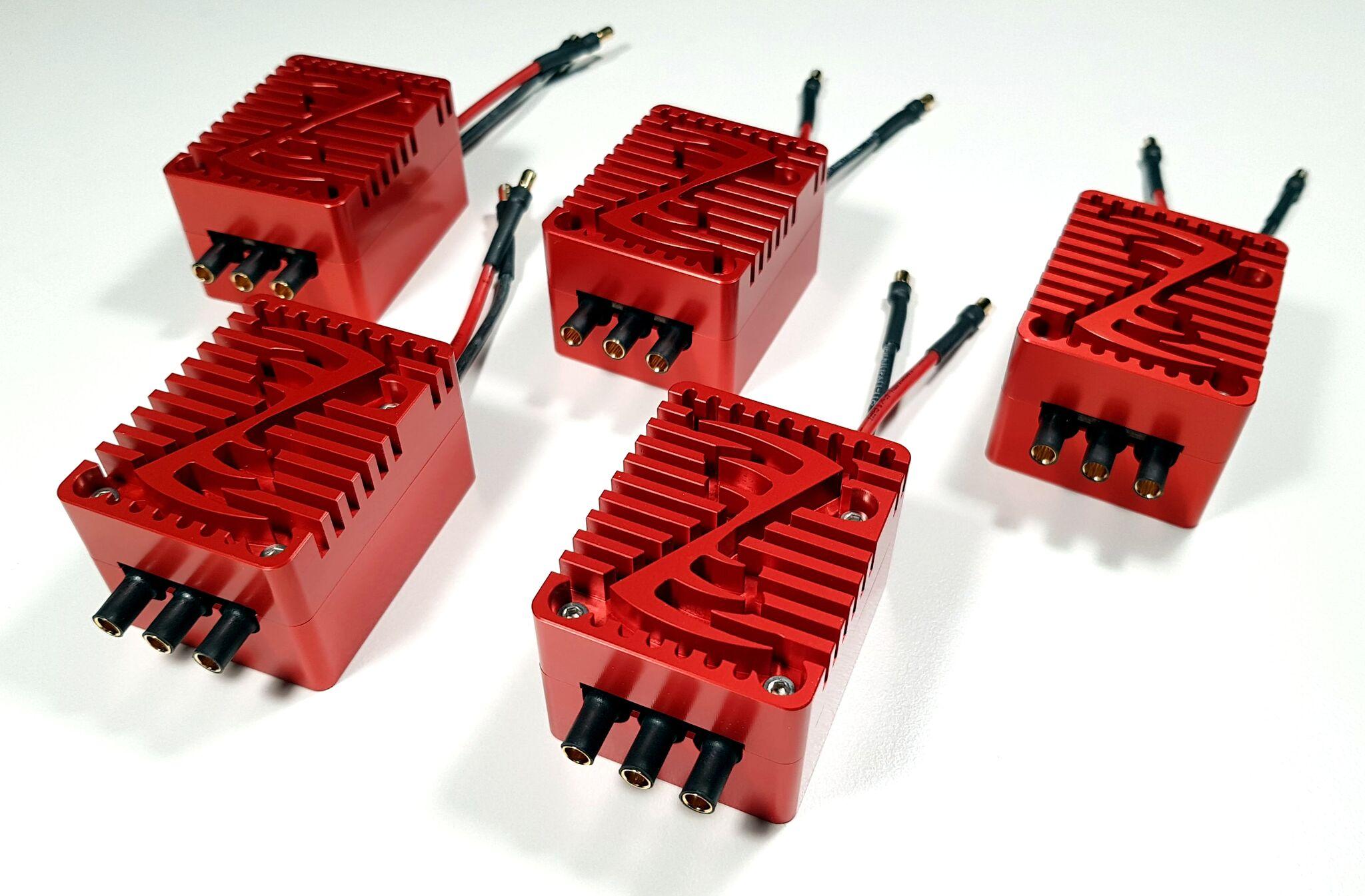 Eesti taas parim Euroopa suurimal rohetehnoloogia konkursil, Zubax Robotics palju õnne!