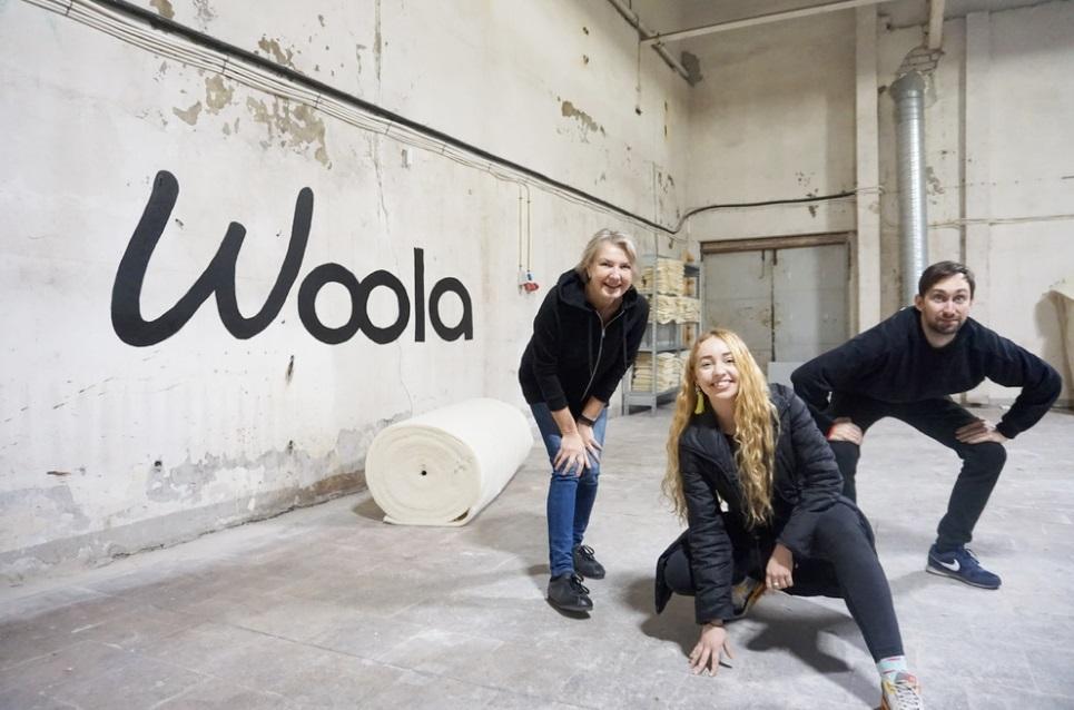 Woola muudab PAKRI-s maailma paremaks