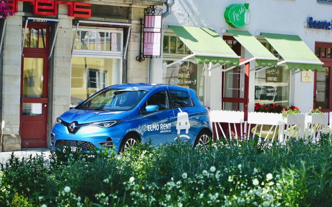 Meie ELMO Rent läheb börsile ja toob IPO tuludega tänavatele kaugjuhitavad autod ning vähemalt 50 uut elektrisõidukit